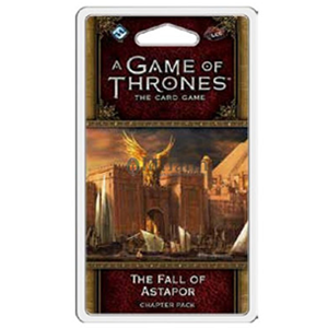 GOT LCG (2nd Ed): Expansion 17 - The Fall of Astapor