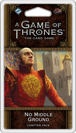 GOT: LCG (2nd Ed) - No Middle Ground