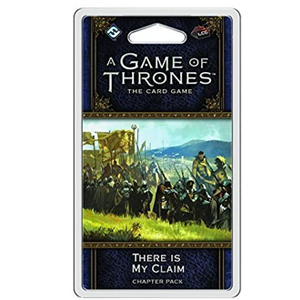 GOT LCG (2nd Ed): Expansion 11 - There is My Claim