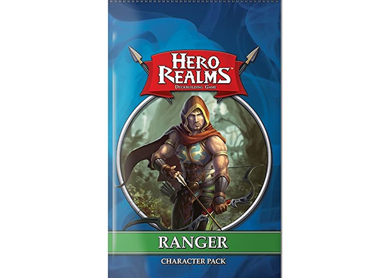 Hero Realms - Character Pack - Ranger