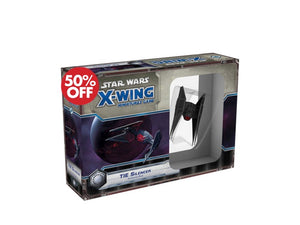 Star Wars: X-Wing - TIE Silencer