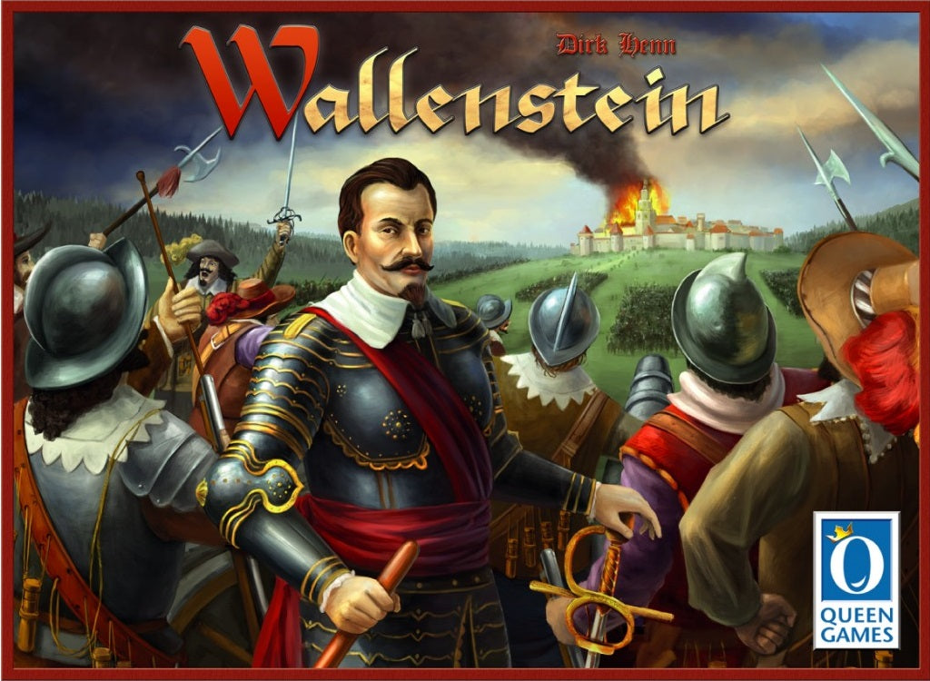 Wallenstein: Big Box