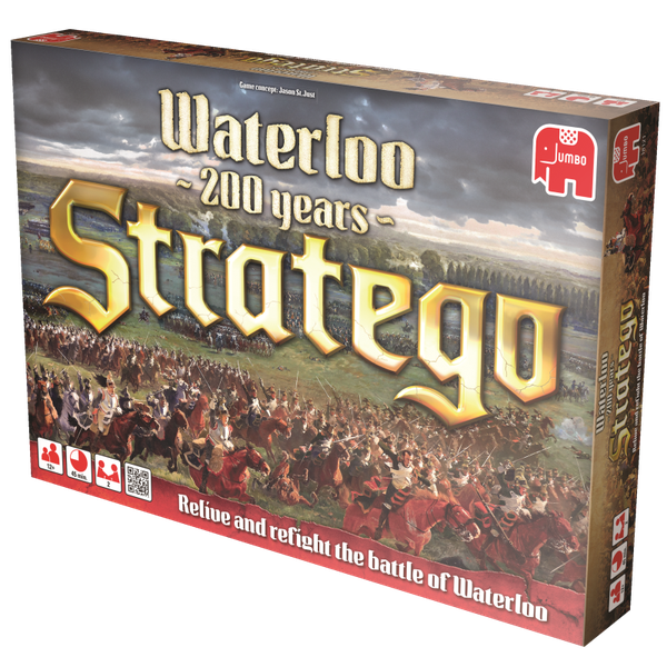 Stratego: Waterloo