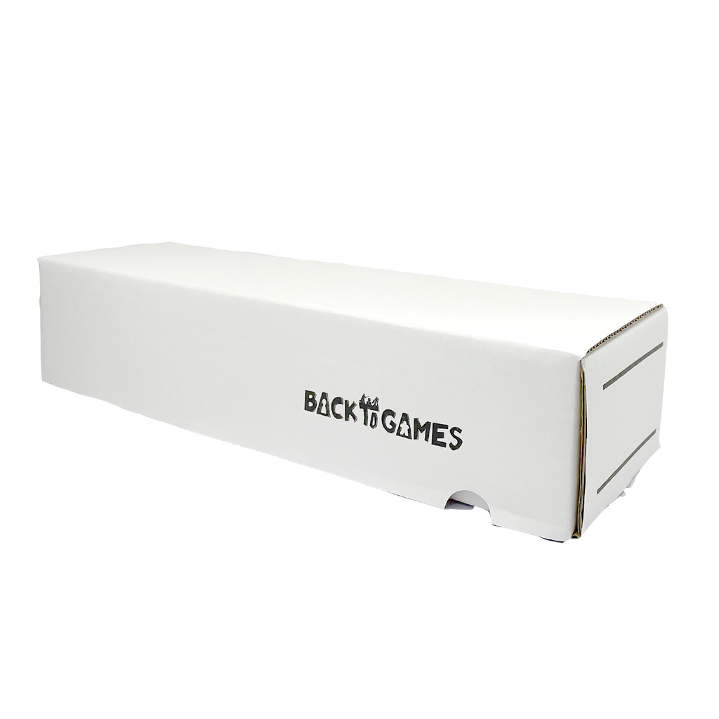 Card Storage B2G: Cardbox / Fold-out (x900)