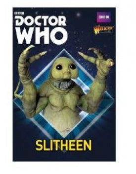 Doctor Who: Exterminate! - Slitheen