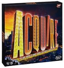 Acquire (Revised Ed.)