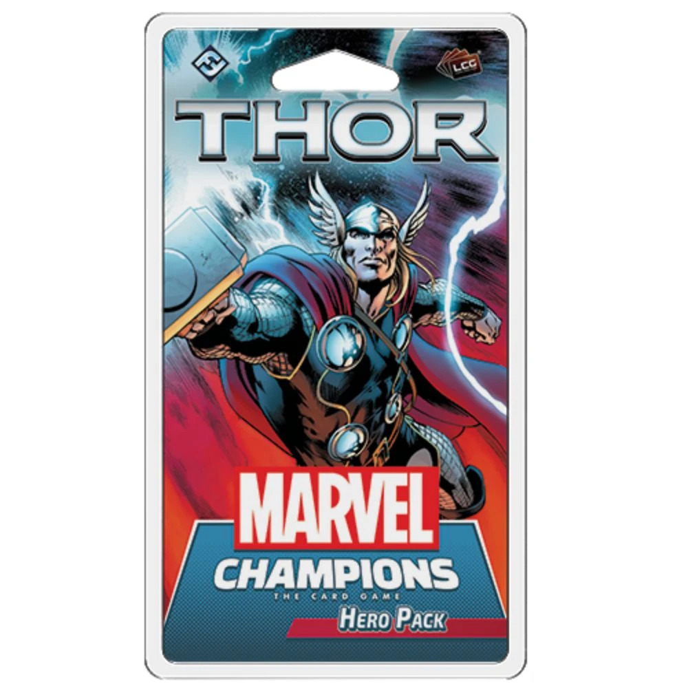 Marvel LCG: Hero Pack 03 - Thor