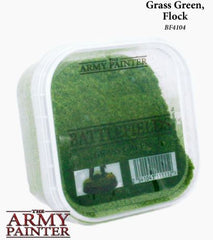 The Army Painter: Supplies - Essential - Grass Green Scatter