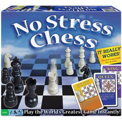 Chess: No Stress