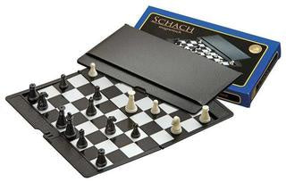 Chess Set (Travel, Magnetic)