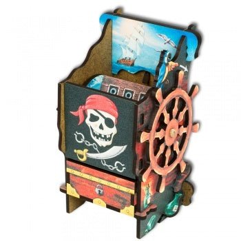 Dice Tower: Blackfire - Pirate