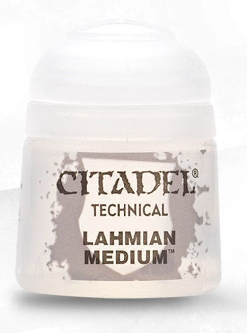 Citadel: Technical Paints, Lahmian Medium