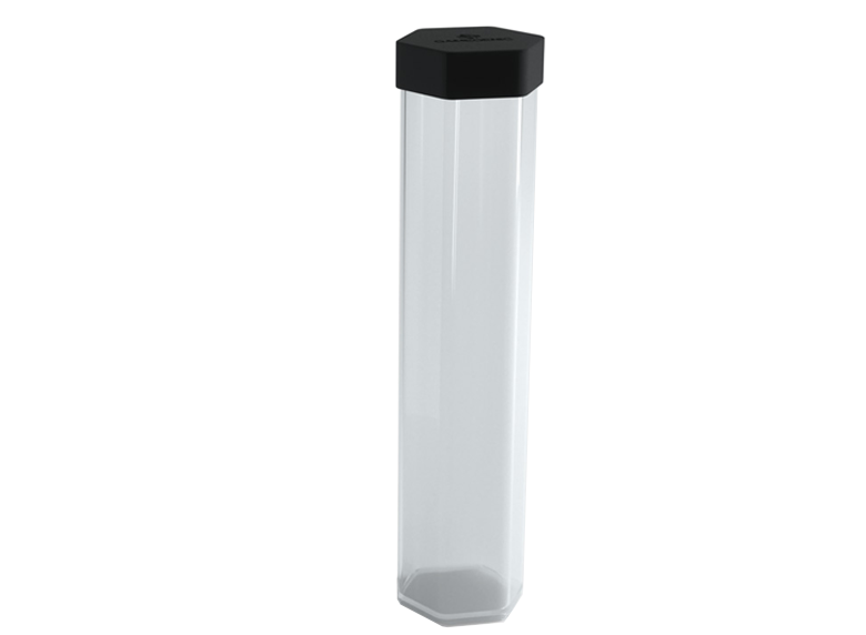 Playmat Case: Gamegenic - Playmat Tube, Clear