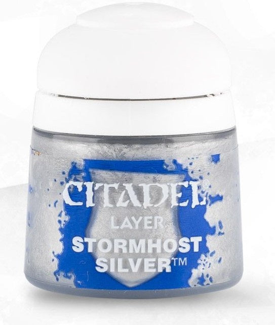 Citadel: Layer - Stormhost Silver