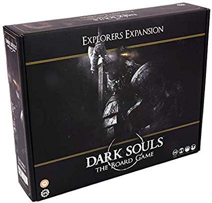 Dark Souls: The Board Game - Explorers