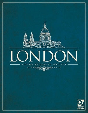 London (2nd Ed)