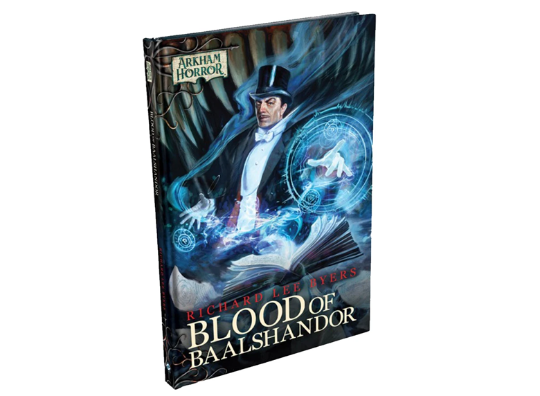AH LCG: Novella Vol 06 - The Blood of Baalshandor