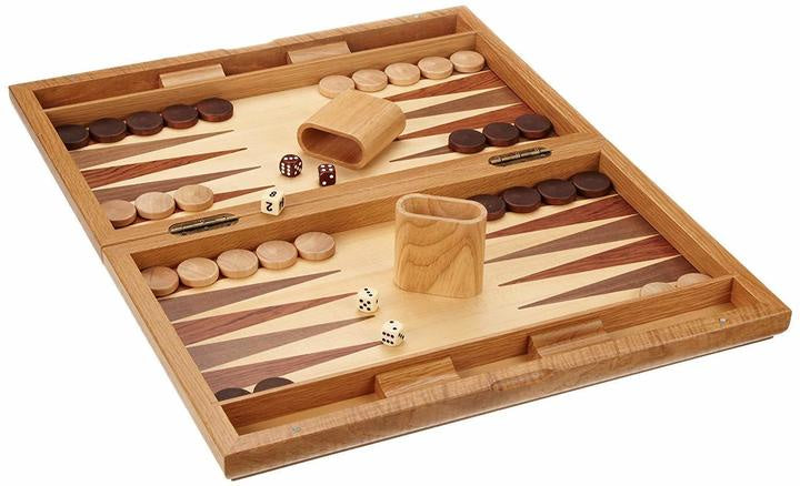 Backgammon: Philos - Milos, Large