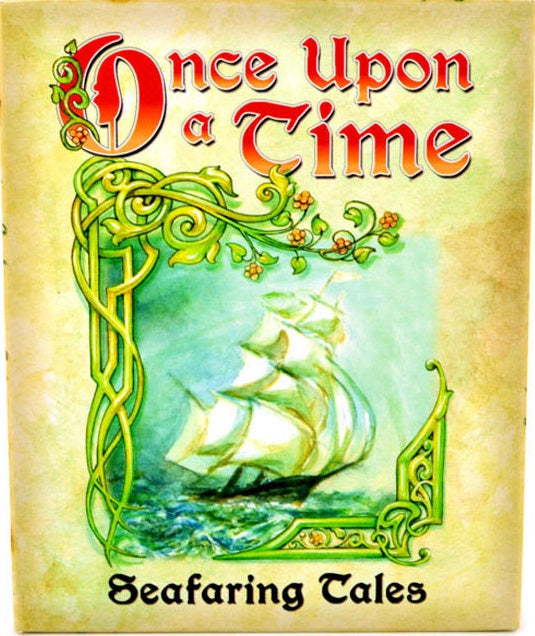 Once Upon a Time - Seafaring Tales