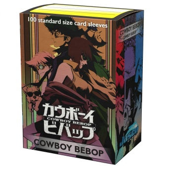 Sleeves DS: Classic Art - Cowboy Bebop
