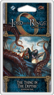 LOTR (LCG) - Pack 48: The Thing in the Depths