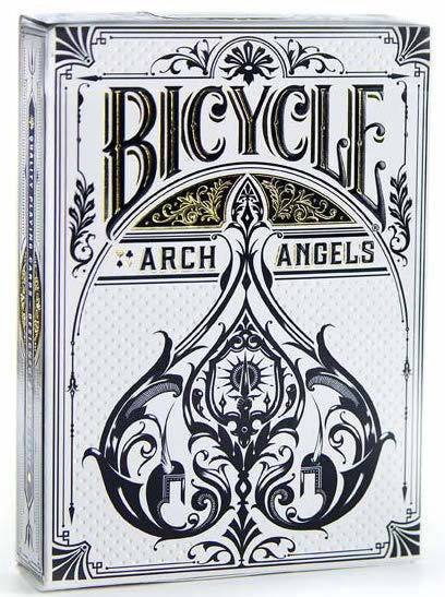 Playing Cards: Bicycle - Archangels