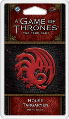 GOT: LCG (2nd Ed) - Pack 32: House Targaryen Deck