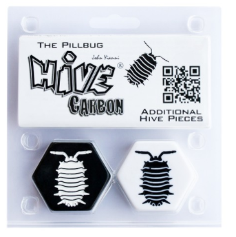 Hive: Carbon - Pillbug (إضافة لعبة)