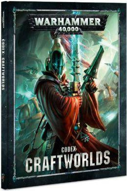 Warhammer 40K: Craftworlds Codex