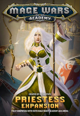 Mage Wars: Academy - Priestess Expansion