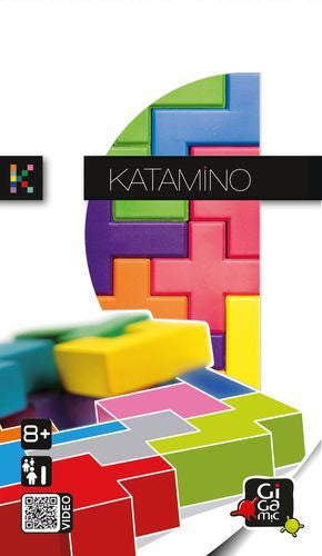 Katamino (Pocket)