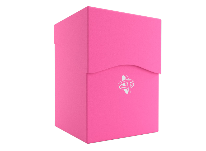 Deck box: Gamegenic - Deck Holder 100+, Pink