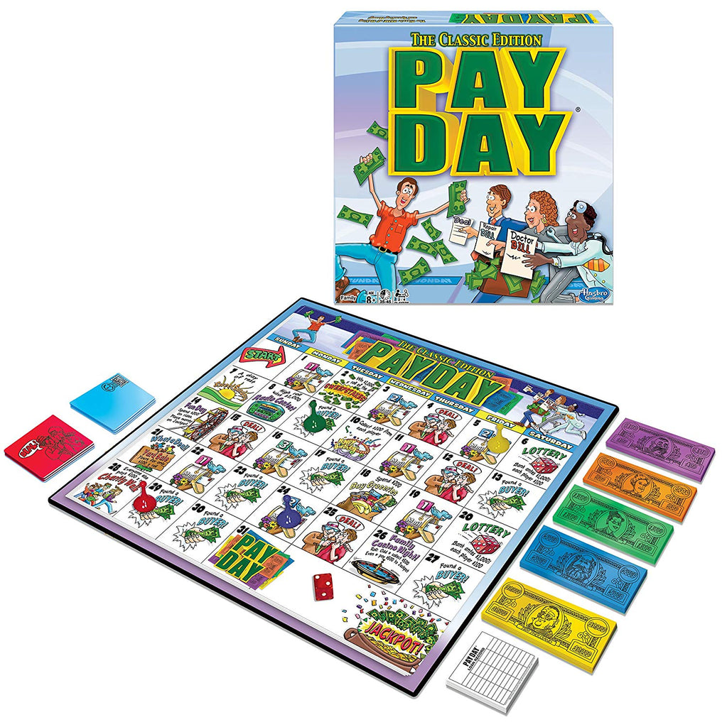 Pay Day (Classic)
