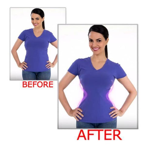 f46b7b9bc3c SLIMMING WAIST SHAPER BELT AND BACK SUPPORT IS THE KEY TO GET THE SHAPE YOU  WANT!