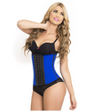 Latex Waist Trainer - Hot Shapers Tummy Control Belts