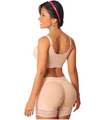 Women Butt Lifter Boy Shorts Seamless Enhancer Underwear Control Panties