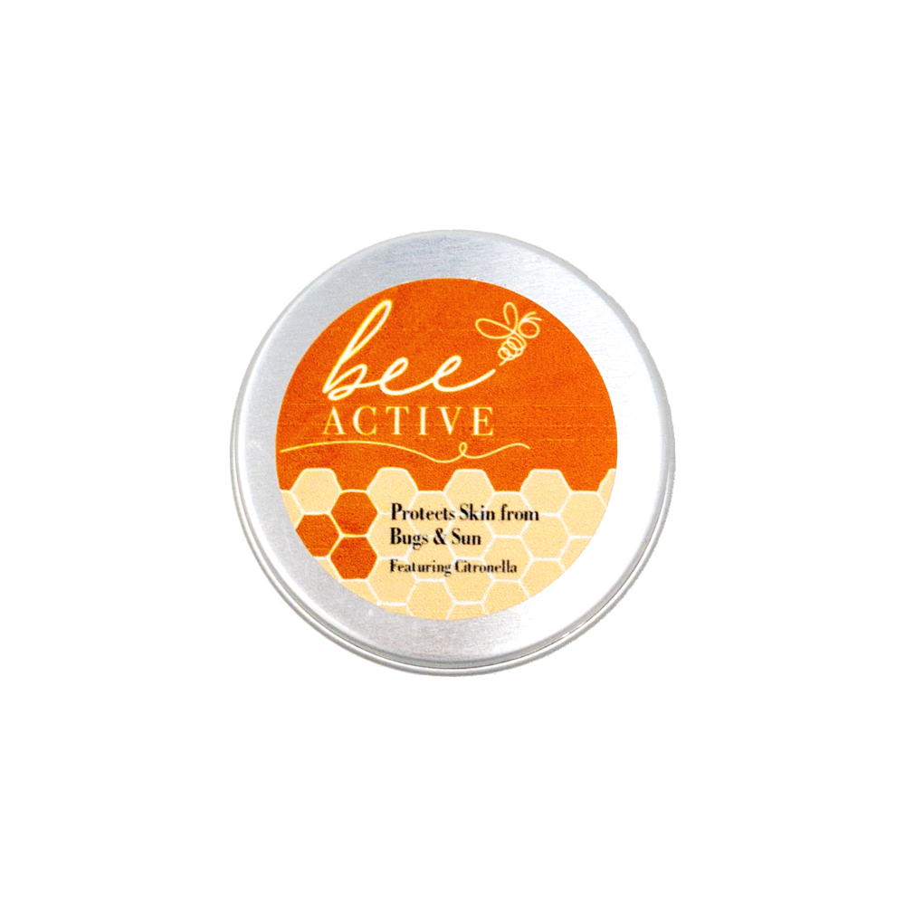 Bee Active Sample