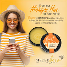 Load image into Gallery viewer, Bee Active (Protects Skin from Bugs featuring Citronella)
