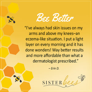 Bee Better Travel Size - Pack of 10