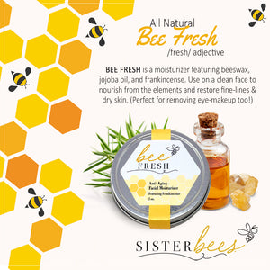Bee Fresh Travel Size - Pack of 10