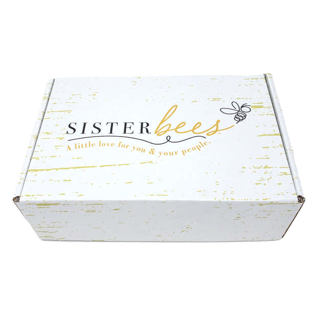 Tea with the Bees Gift Set 1