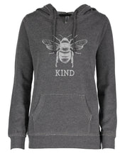Load image into Gallery viewer, Bee Kind Ladies Hooded Sweatshirt Refill  Pack of 5
