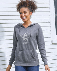 Bee Kind Ladies Hooded Sweatshirt Refill  Pack of 5