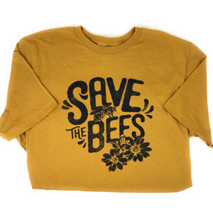 Save the Bees T-shirts Starter Pack of 10
