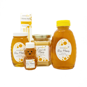 Sweet Honey Starter Set