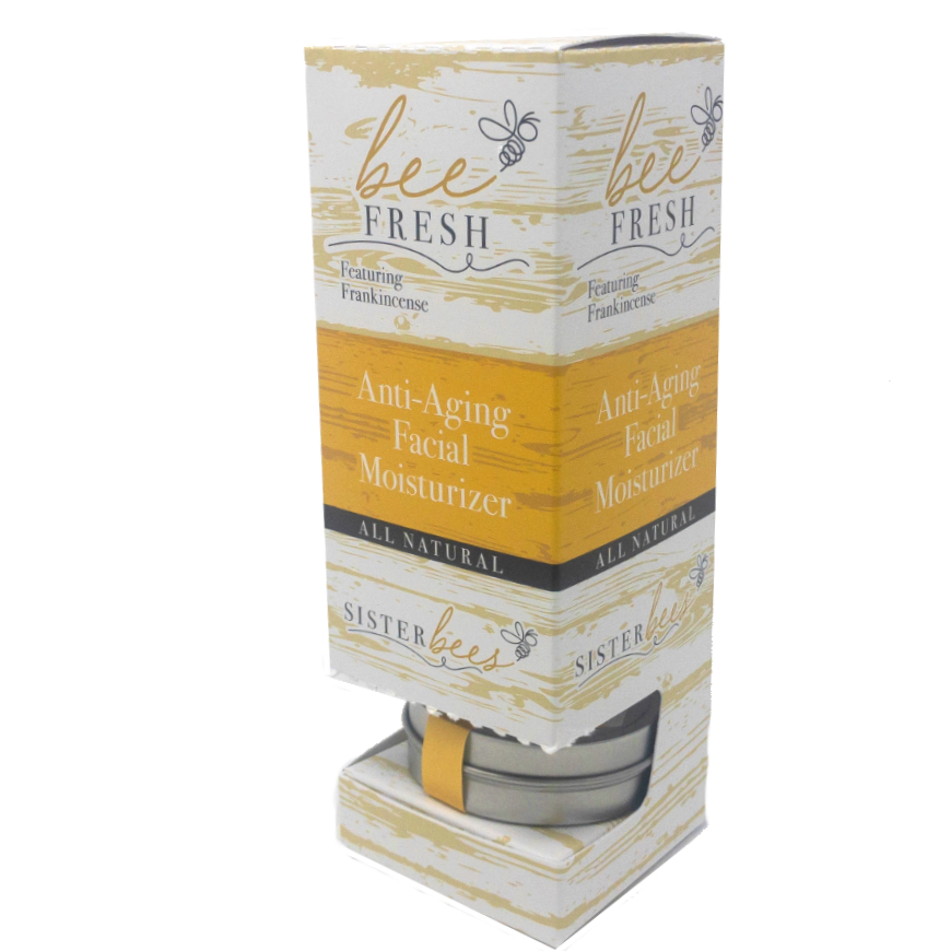 Bee Fresh (Anti-Aging Facial Moisturizer)
