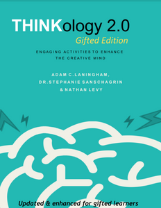 Thinkology 2.0: Gifted Edition