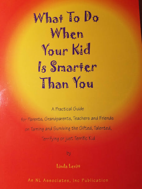 What To Do When Your Kid Is Smarter Than You