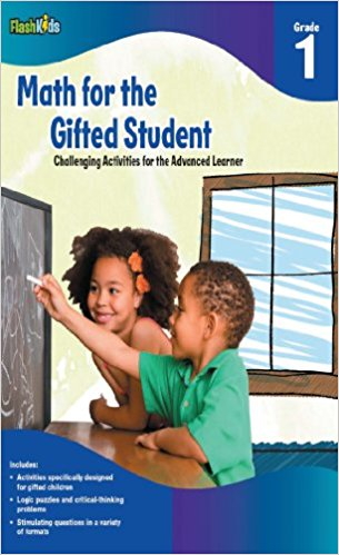 Math for the Gifted Student, Grade 1