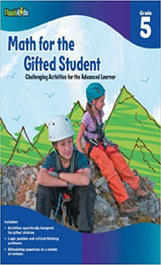 Math for the Gifted Student, Grade 5